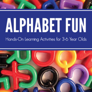 Alphabet Learning Games